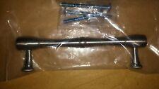 Liberty Merillat HP164 Satin Nickel Pull Knob Cabinet Hardware Handle