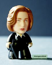 X-Files The Truth Is Out There Collection Titans Vinyl Figures Scully 2/20