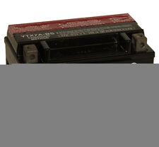 Batterie Yuasa moto YTX7A-BS SYM Fiddle 10-12
