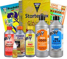 HESI fertilizzante-Set Starter-Kit Coco COCCO principianti-KIT SET COMPLETO Cocos