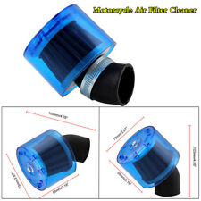 Universal 35mm 45° Splash Proof AirFilter For 50cc 110cc 125cc ATV PIT Dirt Bike
