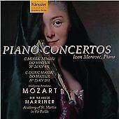 Ivan Moravec Wolfgang Amadeus Mozart: Piano Concertos Nos. 24 & 25 (1996) CD