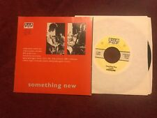 "CODEINE ~ TOM / SOMETHING NEW 1993 US  7"" SINGLE ON SUB POP # 242 MINT-"