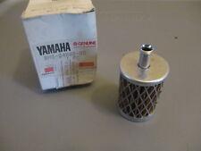 NOS Yamaha OEM Filter Assembly SL433 GZ292 SR643 EX440 8H5-24560-00