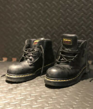 Doctor Martens Black  Boots, Size .UK5 Barely Worn
