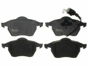 Front Brake Pad Set 1CFX61 for Audi TT Quattro 2001 2000 2002 2003 2004
