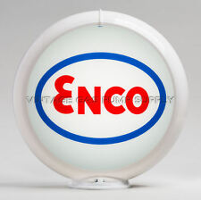"Enco 13.5"" Gas Pump Globe (G502)"