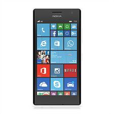 Nokia  Lumia 730 Dual SIM - 8GB - Weiß (Ohne Simlock) Smartphone