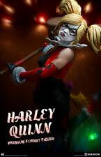 Sideshow DC Comics Harley Quinn Premium Format