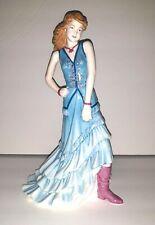 """Royal Doulton Pretty Ladies H4767 Paige 8.5"""" Porcelain Figurine 2005 Rare"""