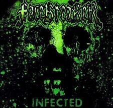 Facebreaker - Infected ++ Digi-CD ++ NEU !!