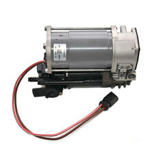 Air Suspension Compressor For BMW 535i 3.0L 2011-2016 37206789450 37206789165