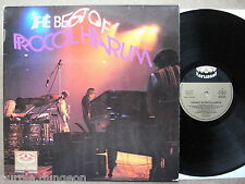 PROCOL HARUM - The Best Of   LP  Karussell ‎– 2345