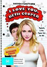 I Love You, Beth Cooper (DVD, 2010)