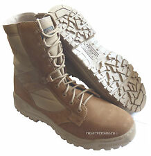 BRITISH ARMY - MAGNUM BROWN DESERT AMAZON 4 BOOTS - SIZE 13 LARGE  - SN3081