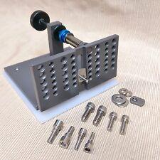 D D Work Rest Adjustable Knife Bevel Grinding Jig 4 X 2 Made In Usa