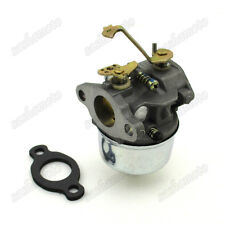 Carburetor For Tecumseh 631793 631440 7HP 8HP 9HP H70 H80 Engine 230 Snow Blower