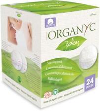 Organyc Baby Nursing Pads