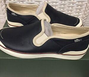Bella Swan Twilight SIMPLE Edward Leather Slip On Sneakers Shoes Women's US 7.5