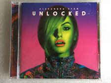 Alexandra Stan – Unlocked (Box C55)