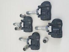 Original NEU 4x BMW F-Serie und Mini Reifendrucksensor RDKS 36106881890