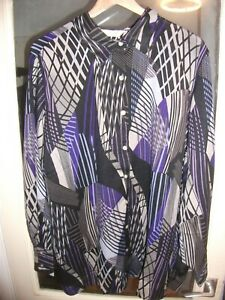 Brand New Special Collection Ladies Size 30 Blouse