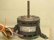 EMERSON K55HXGAG-8047 Furnace Blower Motor 1/3HP 1075RPM 4SPD 115V 1PH