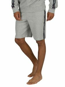 Tommy Hilfiger Men's Tapping Sweat Shorts, Grey