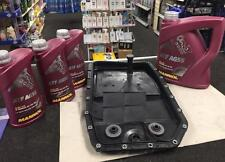 BMW E91 X3 E83 X5 E70 AUTOMATIC MODELS  GEAR BOX OIL TRANSMISSION PAN FILTER