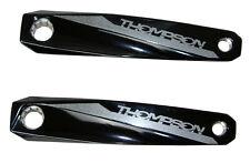 Miranda Epsilon Kurbel Kurbelarme by Thomson E-Bike Bosch ISIS M12 170mm schwarz