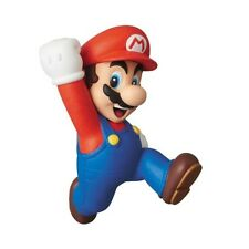 Super Mario Bros. Wii Version Mario Medicom Action Figure