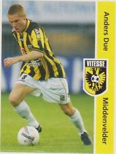 Plus 2006/2007 Panini Like sticker #267 Anders Due Vitesse Arnhem