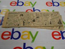 The Oregonian- June, 1967- Comic Strips- Clipped- Winnie Winkle - Lot of 11