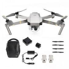 Drones con cámara DJI Mavic Pro Platinum