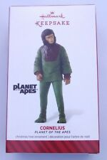 NIB Hallmark 2014 Cornelius Planet of the Apes Keepsake Christmas Ornament. Fox.
