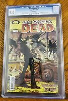 The Walking Dead # 1 (CGC) 9.8