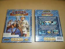Cruise for a Corpse - original 3.5 version  + CD version - PC