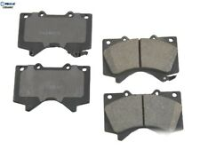 New Meyle Ceramic Disc Brake Pad Set Front 7152D241CRM 0446512010 for Geo Toyota