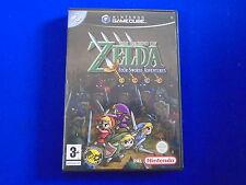 *gamecube ZELDA Four Swords Adventures (NI) Nintendo Game PAL