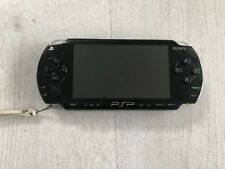 Sony PSP 1003Handheld Game Console - Black _6838