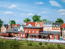 Auhagen 13328 scala TT, Stazione Wank #nuovo in confezione originale#