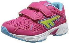 Calzado de niña zapatillas deportivas color principal rosa