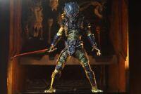 "Predator 2 Ultimate Armored Lost 7"" Inch Action Figure - NECA - NEW IN BOX!"