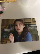 (G)i-dle 2021 Season Greeting Yuqi postcard gidle g idle Official Card Kpop