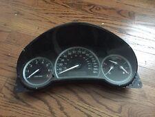 03-05 Saab 9-3 93 Instrument cluster gauge Speedometer P12802926
