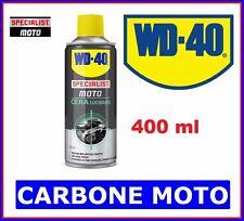 Cera lucidante WD-40 Moto Specialist Confezione 400 ml