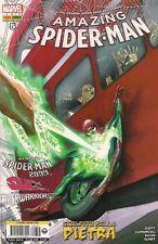 AMAZING SPIDER-MAN NUMERO 5 - L'UOMO RAGNO 654 EDIZIONE PANINI