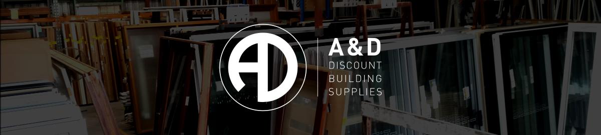 A&D Discount Building Supplies QLD