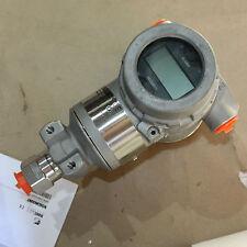 NEW Rosemount 3051 Smart Pressure Transmitter 3051TG4A2B21KB4M6 Sender