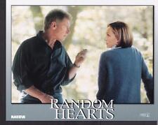 Harrison Ford Kristin Scott Thomas Random Hearts 1999 original movie photo 19088